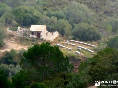 Axarquía- Sierras de Tejeda, Almijara y Alhama; rutas senderismo en madrid; senderismo de montaña